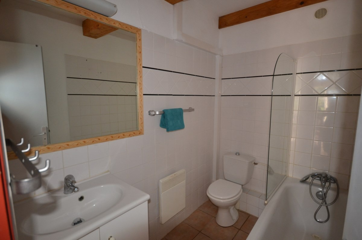 location appartement Porquerolles - F1 résidence le Phra - le clos des Galéjades