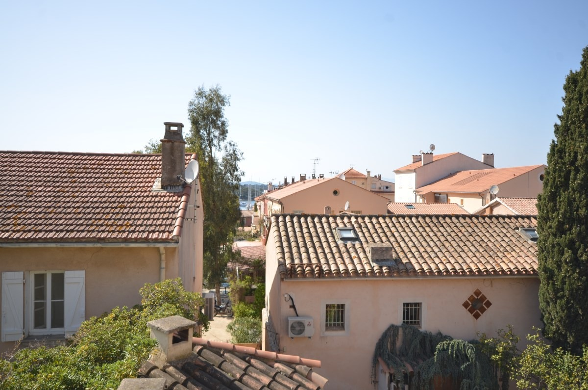 F1 en villa résidence le village Porquerolles